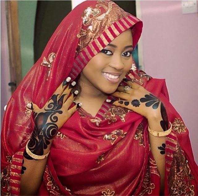 Weddingtin.Com: Photos - Nigerian Traditional Wedding Attires for ...