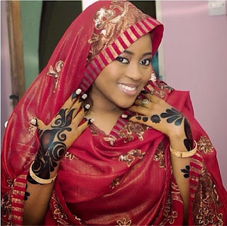 Photos - Nigerian Traditional Wedding Attires for Brides and Grooms 4