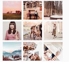 Instagram feed ideas 4