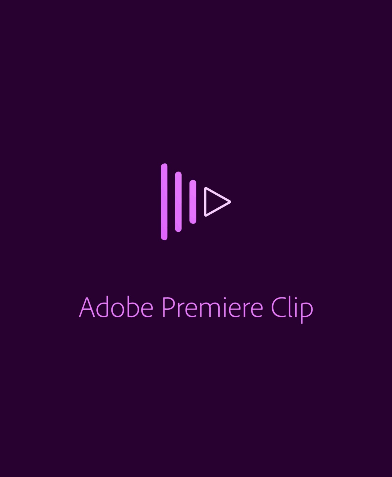 Cara Edit Video di Android Menggunakan Adobe Premiere Clip