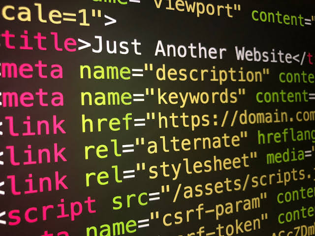 Cara Membuat Meta Keyword di Blog