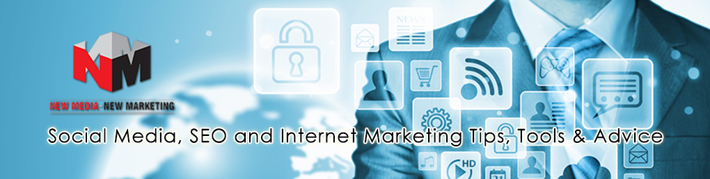 Social Media Marketing, SEO & Internet Marketing Tips, Tools & Advice