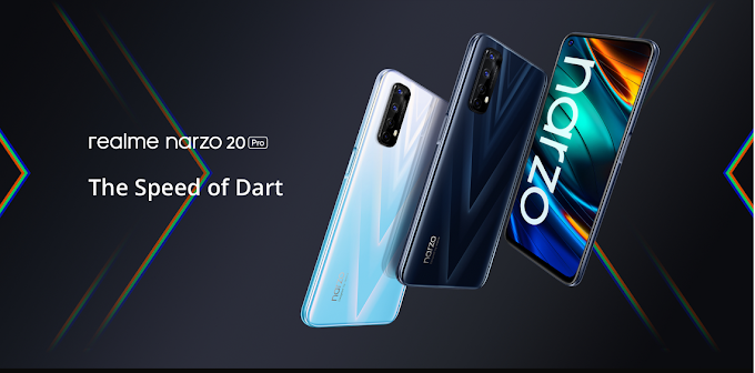 Realme Narzo 20 Pro Smartphone Specifications|Review & Price in India