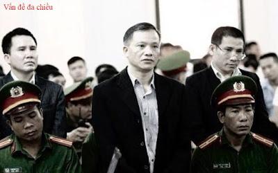 Phạm Văn Trội, Nguyễn Trung Tôn thừa nhận HAEDC vi phạm pháp luật và xin được khoan hồng