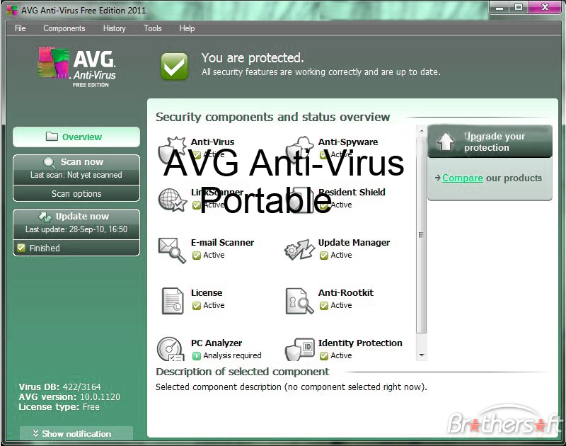 AVG Antivirus 2015 Portable Patch Serial Number Free Download