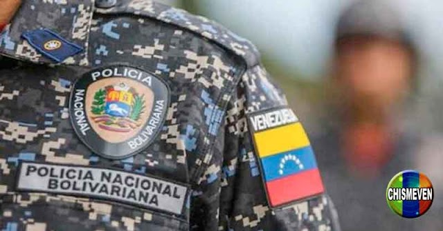 Jefe de la PNB murió al ser atropellado sobre su moto en la Valle-Coche