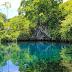 Berenang di Water Kristal Goa Mutonuo | Wisata Kota Muna