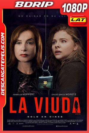 La viuda (2018) 1080p BDrip Latino – Ingles