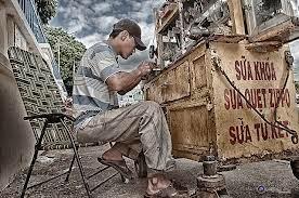 Thợ sửa khóa cầu giấy tại Hà Nội