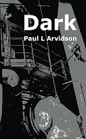 The cover of dark