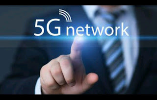 Negara pertama pengguna Jaringan 5G