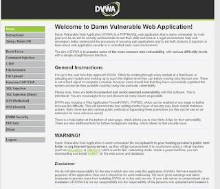 instal dvwa di localhost - gambar11