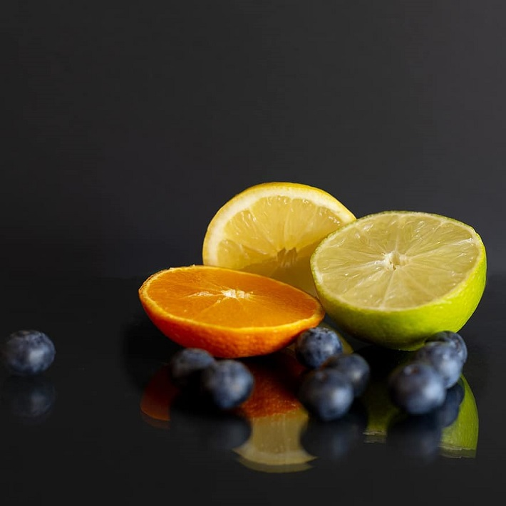 Food to Detoxify Body