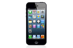 iPhone 5 good sales in China