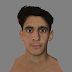 Yassine Bounou Fifa 20 to 16 face