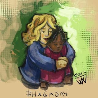 Hug a Day