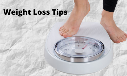 Weight Loss Tips and motivation for healthy women