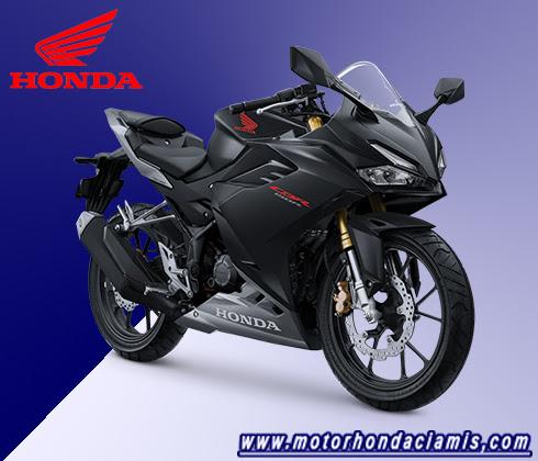 Tempat Kredit Motor Honda CBR 150 Ciamis