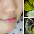 Use Lemon to Eliminate the Spots from Your Face and Have a Radiant Skin