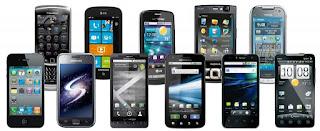 3 tips memilih Smartphone android