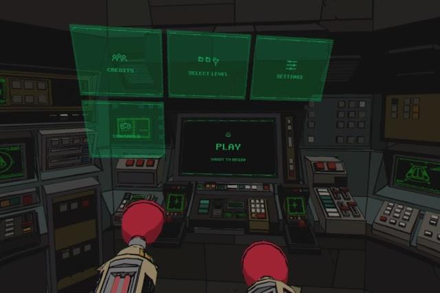 Análisis de Yupitergrad para PSVR