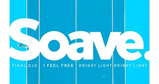 Final Djs - I Feel Free ft. Bright Light Bright Light | Song of the Day