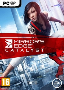 Baixar Mirror's Edge Catalyst PT-BR PC Torrent
