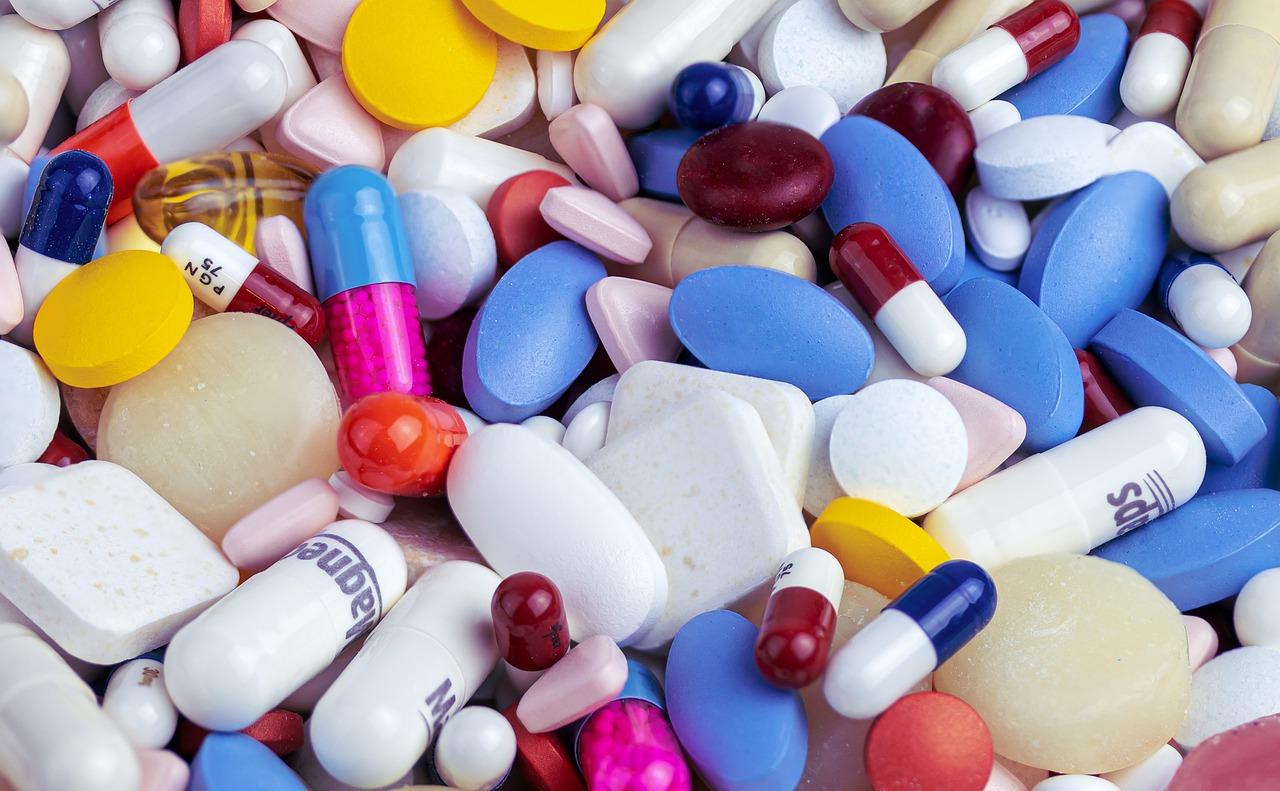 Pharma Companies in UK - United Kingdom