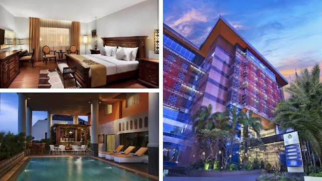 hotel the royal surakara heritage