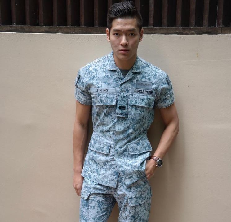 Naked Male Korean