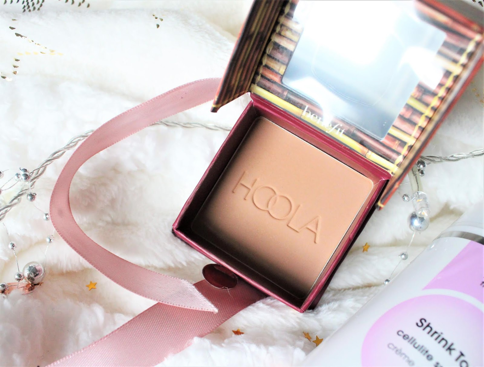 hoola bronzer review blog