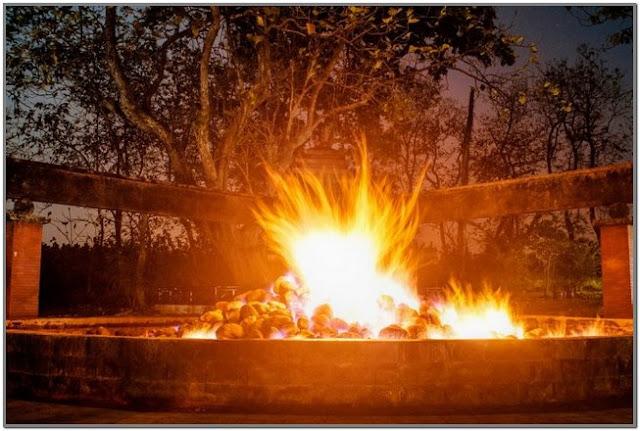 Kayangan Api;10 Top Destinasi Wisata Bojonegoro;