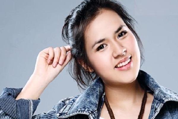 Raisa Andriana, penyanyi wanita terbaik indonesia
