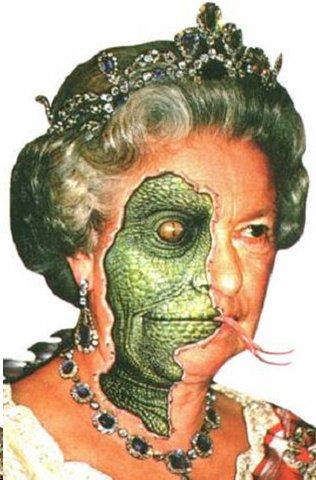 英女皇 蜥人的圖片搜尋結果