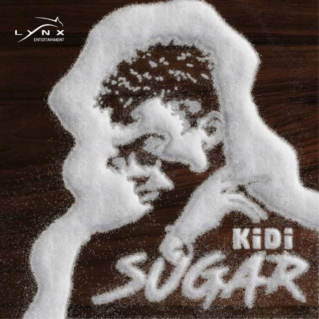 Music:KiDi Ft. Mr Eazi – Sugar Daddy