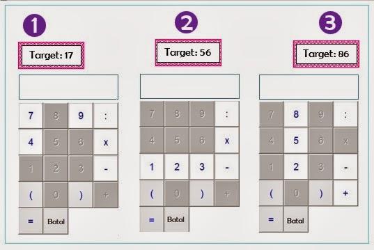 Adopting The Idea Of Applet Software Broken Calculator