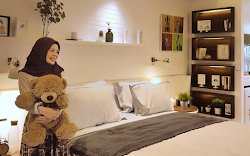 Rumah Penuh Cinta Di Skandinavia Lagom