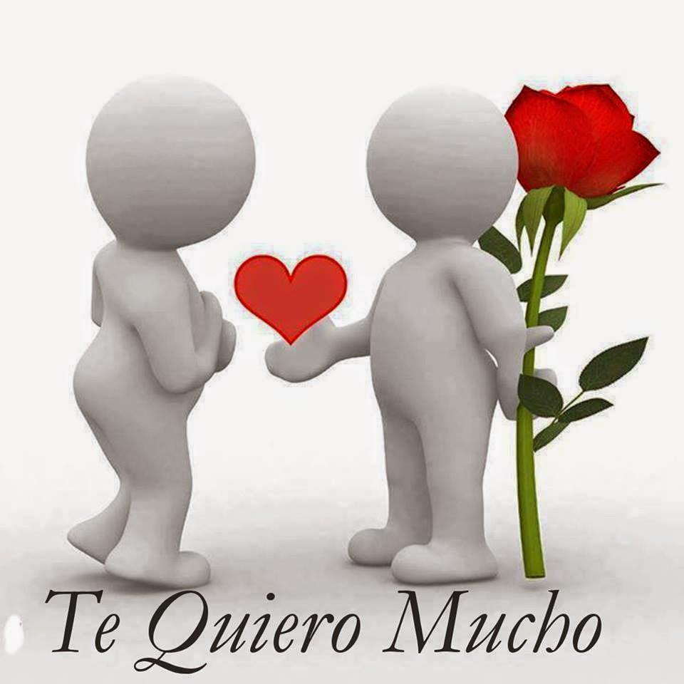 Brotes De Amor: Te Quiero Mucho