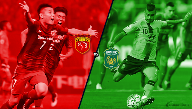 Writers Chat: Shanghai SIPG vs Jeonbuk Hyundai Motors AFC Asian Champions League Preview