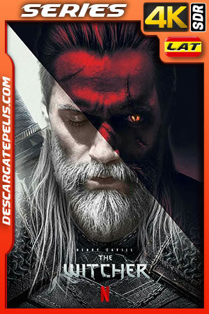 The Witcher (2019) 4K WEB-DL SDR Latino – Ingles