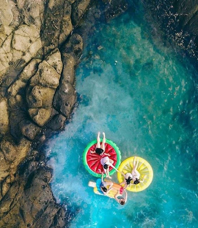 5 Pantai Di Jogja Yang Siap Membuatmu Terpesona Dengan Keindahannya