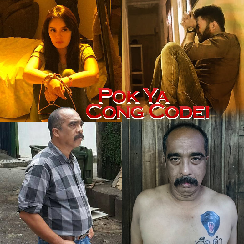 Pok Ya Cong Codei
