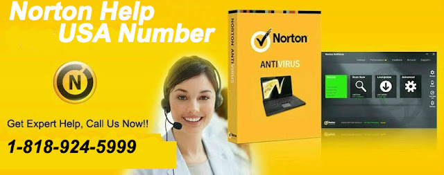 Norton Technical Support Help Number USA