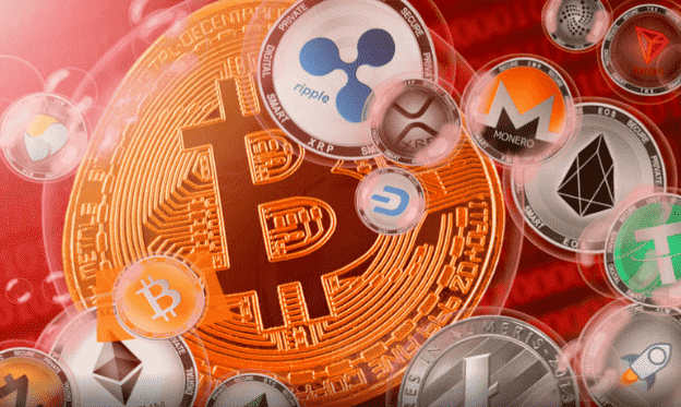 Bitcoin ignites the currency market again, 5 currencies go crazy