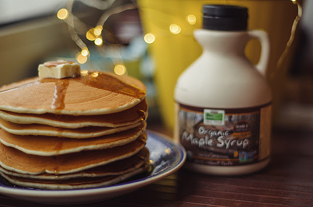 Now Foods, Real Food, Organic Maple Syrup, Grade A, Dark Color, 16 fl oz (473 ml).