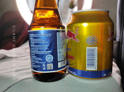 Kratingdaeng Red Bull Halal