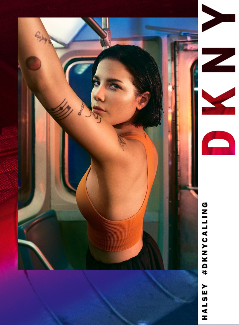 DKNY Spring/Summer 2020 Campaign