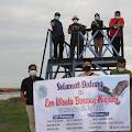 Menarik Ada Ekowisata Pengamatan Burung Migran di Gampong Cinta Raja