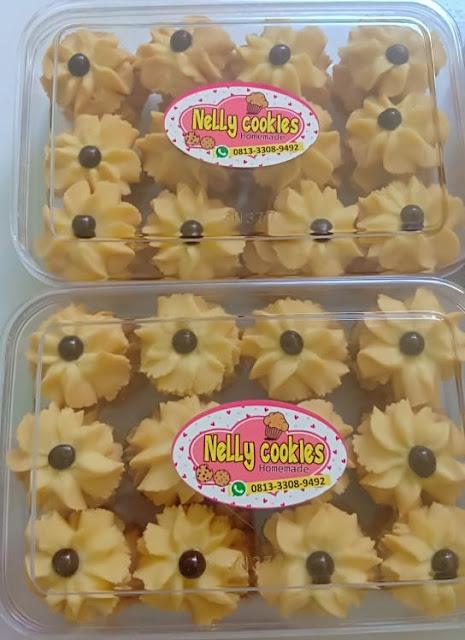 Cookies enak di surabaya