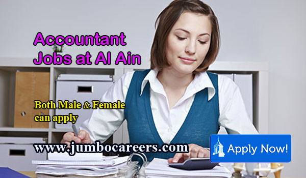 All available vacancies in Al Ain, UAE job opportunities,